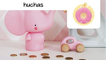 huchas