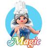 PLAYMOBIL® MAGIC