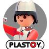 PLAYMOBIL® PLASTOY 25 CM - COLLECTION NOSTALGIE