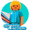 PLAYMOBIL® SPORTS AND ACTIONS