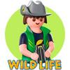 PLAYMOBIL® WILD LIFE