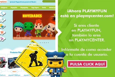 Playmyfun está en playmycenter