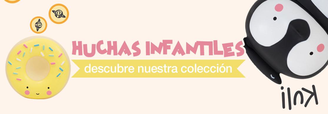 Huchas Infantiles
